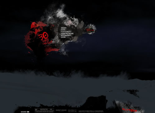 30 Days of Night (noche)
