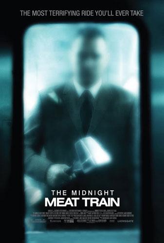 Nuevo cartel de Midnight Meat Train
