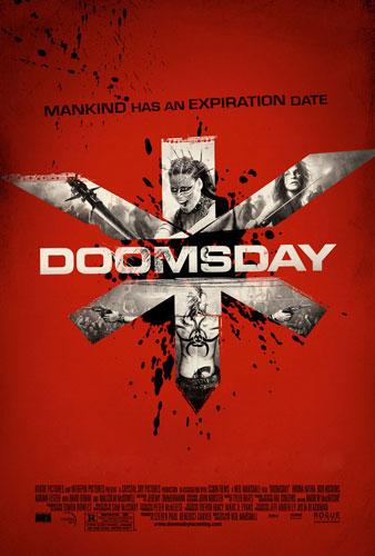 Cartel de Doomsday