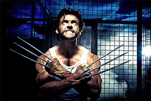Primera imagen de Hugh Jackman como Wolverine