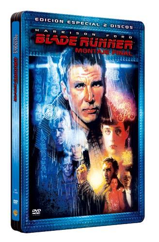 Blade Runner: edición normal con 2 discos