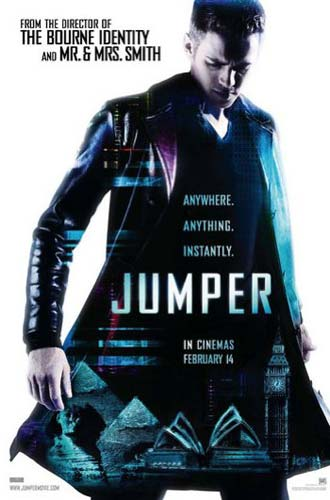 Cartel de Jumper