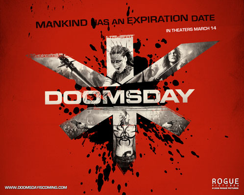 Doomsday is coming!