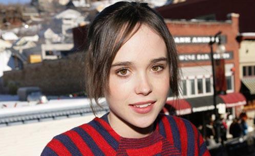Ellen Page no se dará un paseo por el infierno