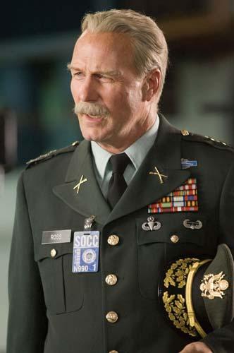 """El General Thaddeus """"Thunderbolt"""" Ross"""