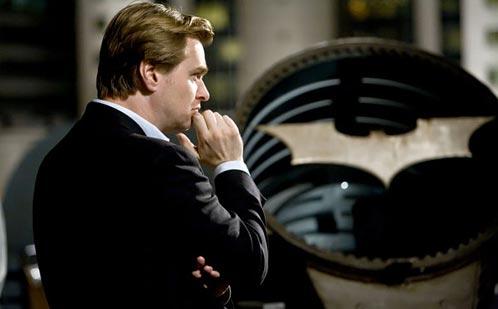 Christopher Nolan medita el futuro y se ilusiona