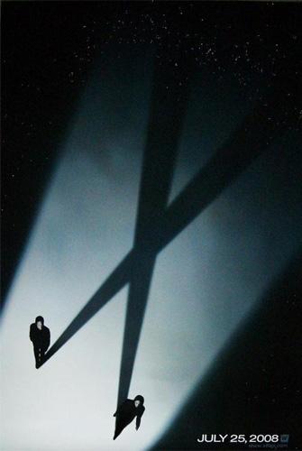 Primer cartel de X-Files 2
