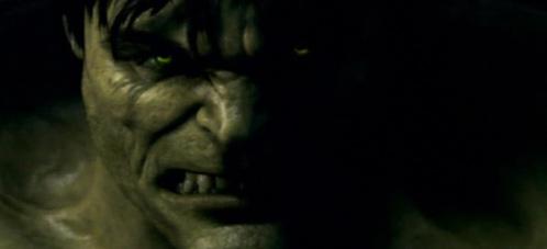 Nueva imagen de Hulk