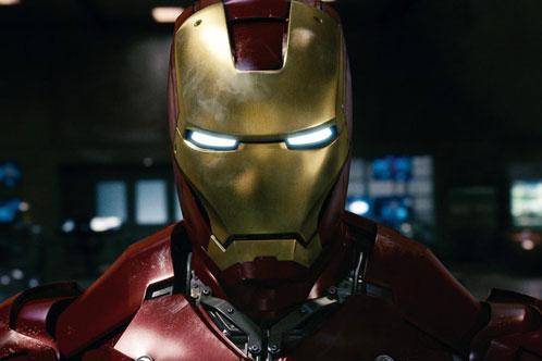 Iron Man: Mark III