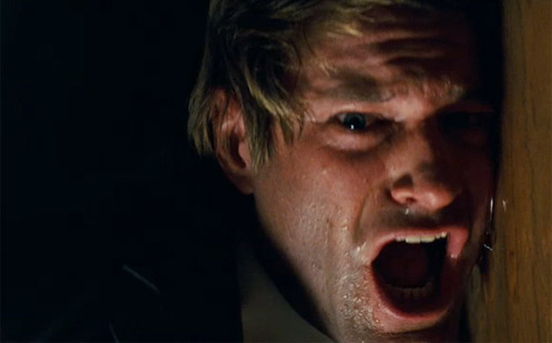 Harvey Dent pidiendo clemencia