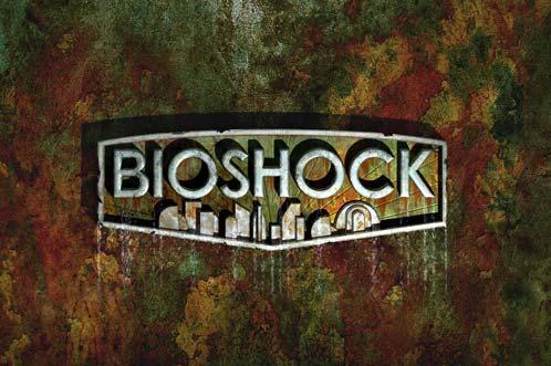 BioShock al cine!