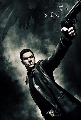 Nueva imagen de Max Payne... ¿o póster?