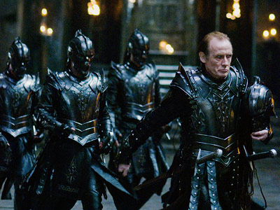 Bill Nigly en Underworld: Rise of the Lycans