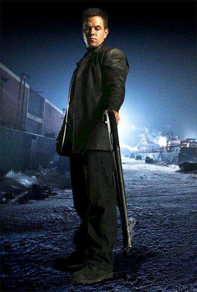 Nueva imagen de Max Payne