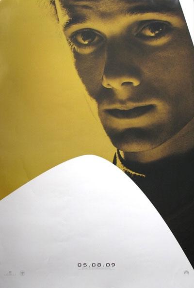 Póster de Star Trek: Chekhov