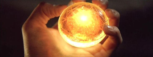 Screenshot del trailer de Dragonball