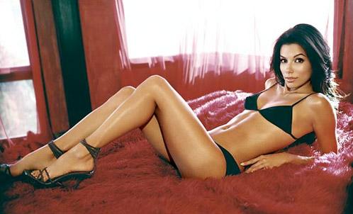 Eva Longoria como Wasp se quedaría en nada...
