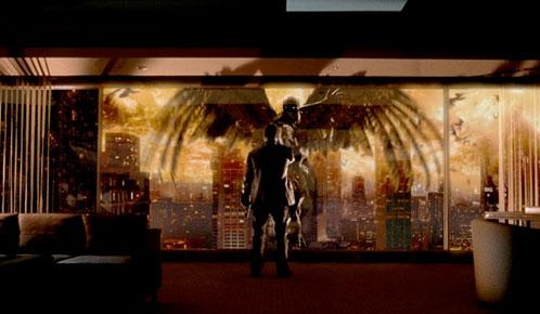Otra rara imagen de Max Payne