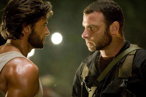 Logan vs. Creed... cara a cara