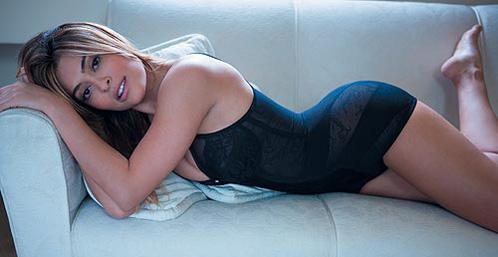 Juliana Paes mujer total, y fatal, en la peli de Sylvester Stallone