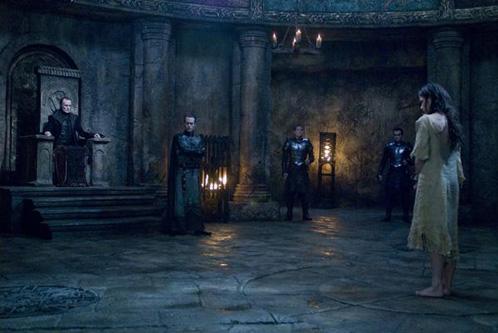Nueva imagen de Underworld: Rise of the Lycans
