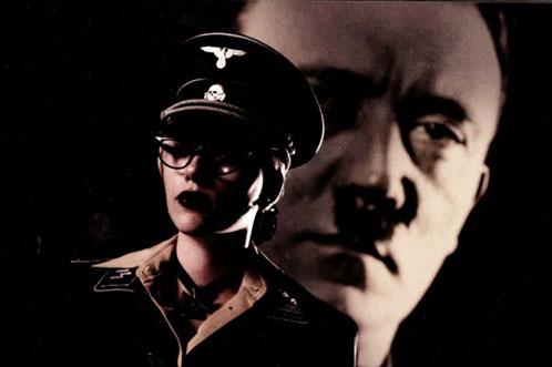 Psicodelia, psicotronía y LSD nazi... el no va más