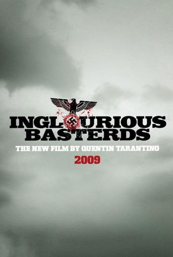 Nuevo teaser póster de Inglourious Basterds