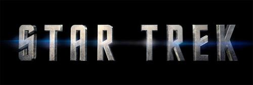 El nuevo logo del nuevo Star Trek