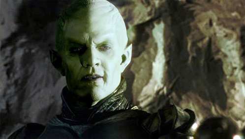 Lord Piccolo (James Marsters)