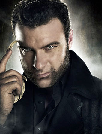 Victor Creed a.k.a. Dientes de Sable / Sabretooth