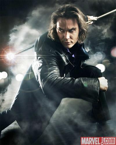 Gambit en X-Men Origins: Wolverine