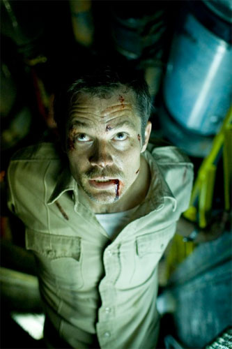 Timothy Olyphant en The Crazies
