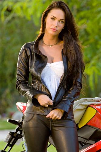 Megan Fox otra y otra vez...