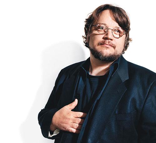 Guillermo del Toro, genial director