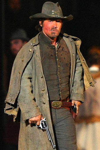Josh Brolin como Jonah Hex