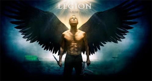 Banner más grande de Legion (vía /Films)