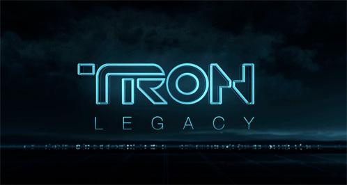 Disney nos descubre Tron Legacy!