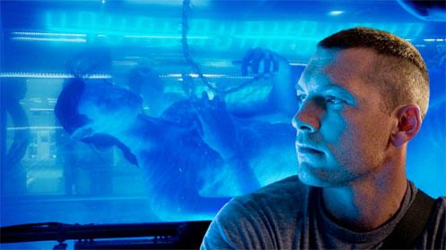 Primera imagen oficial de Avatar de James Cameron