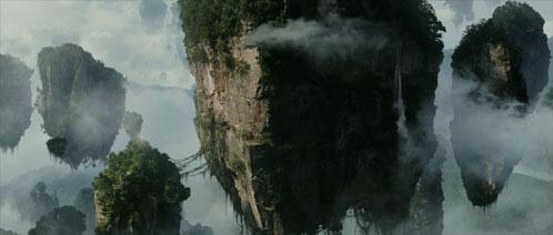 Paseo por Pandora