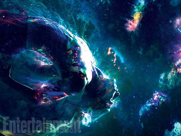 Primeras imágenes de Doctor Strange