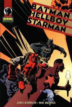portada del comic