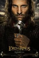 El poster de El Retorno del Rey!
