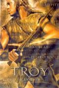 Poster de la película Troya